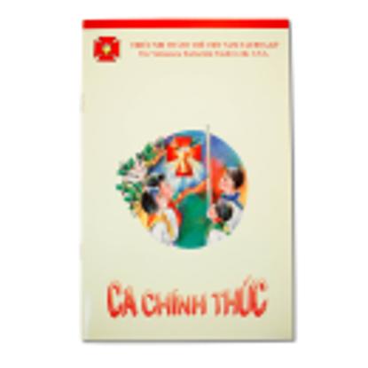 Picture of Ca Chính Thức