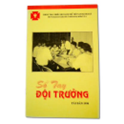 Picture of So Tay Doi Truong & Doi Pho