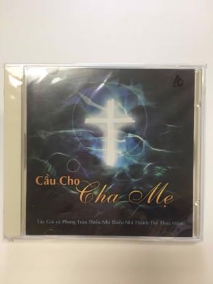 Picture of Cầu Cho Cha Mẹ - Nhạc Sĩ: Phanxicô